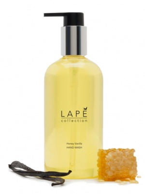 Skystas muilas LAPE Collection Honey&Vanilla, 300ml