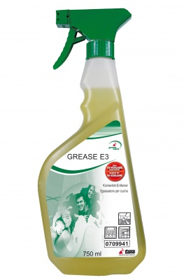 Nuriebalinimo priemonė Grease perfect, 750ml