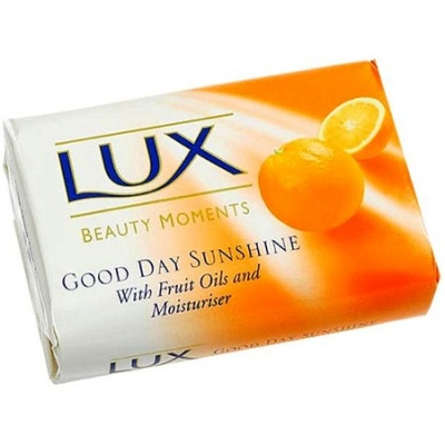 Muilas Lux Good Day Sunshine, 125g